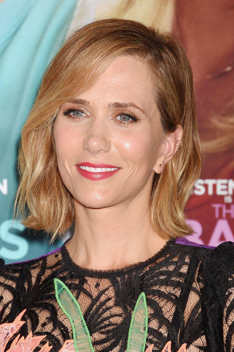 Mỹ nhân Hollywood gợi ý 10 kiểu tóc xoăn đẹp cho từng dáng mặt