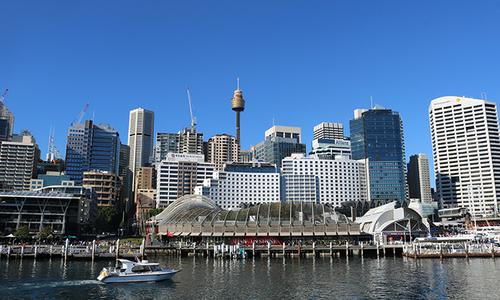 24 giờ không nhàm chán ở Sydney