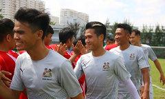 Cựu sao V-League 'đại náo' làng bóng phủi Sài Gòn