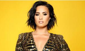 Demi Lovato cảm ơn Chúa đã cho cơ hội sống sót