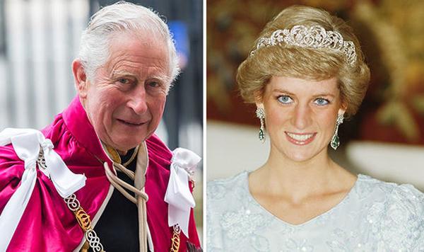 Cố Công nương Diana từng tuyên bố Thái tử Charles không hợp làm vua