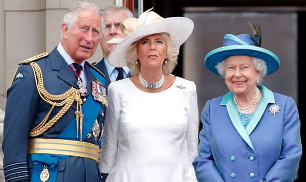Cố Công nương Diana từng tuyên bố Thái tử Charles không hợp làm vua - 1