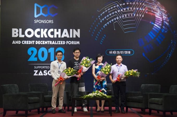 Tín dụng phi tập trung có nhiều tiềm năng phát triển nhờ Blockchain - 2