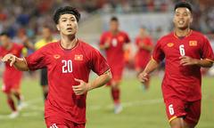 Olympic Việt Nam được thưởng hơn một tỷ đồng trước Asiad