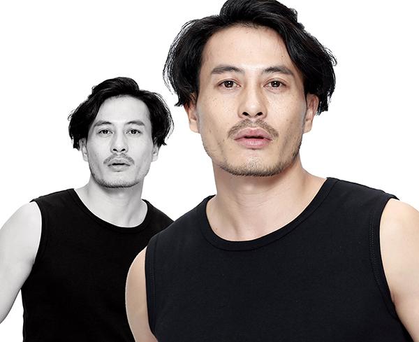 Nhà thiết kế Trương Thanh Long là thí sinh giàu kinh nghiệm nhất trong dàn thí sinh năm nay.