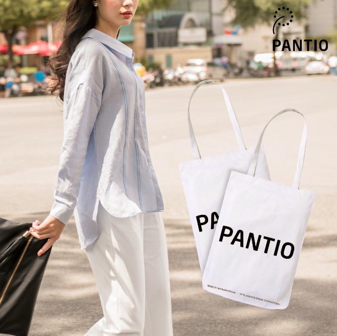 Nhân ngày ra mắt showroom thứ 18, trong ngày 10/8, Pantio sẽ giảm toàn bộ sản phẩm hè từ 30%; tặng khăn lụa, voucher 100.000 đồng cho 30 khách hàng đầu tiên. Khách mua hoá đơn từ một triệu đồng được tặng một túi vải Pantio. Thương hiệu sẽ cấp thẻ thành viên, hoàn 10% giá trị hoá đơn vào thẻ, tích luỹ hoặc trừ cho khách khi mua hàng ở lần sau.