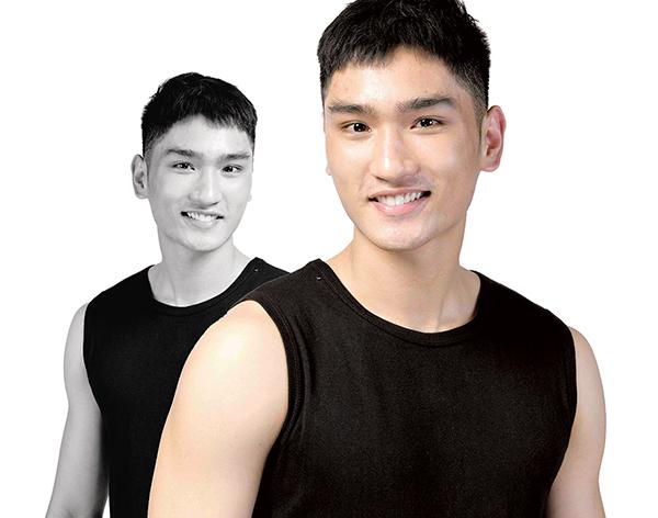 Sau dấu ấn tại Vietnams Next Top Model Huy Quang tiếp tục tìm cơ hội thể hiện bản thân ở chương trình truyền hình thực tế mới.