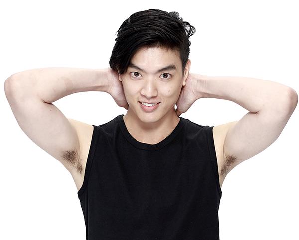 Brian Trần Đắc Lộc người mẫu thường xuyên xuất hiện trong các MV ăn khách của các nữ ca sĩ nổi tiếng.
