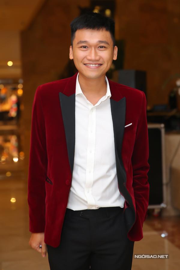 Diễn viên Xuân Nghị nổi tiếng với biệt danh Mr Cần Trô.