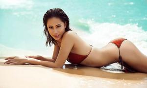 Top 6 gương mặt sáng giá tại Miss Supranational Vietnam 2018