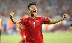 Olympic Việt Nam hòa Uzbekistan tại Mỹ Đình