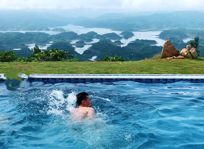 Hồ Tà Đùng, Đăk Nông - 2