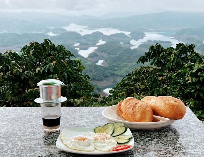 Hồ Tà Đùng, Đăk Nông - 6