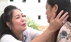 Hồng Vân làm video 'Nhật ký của mẹ' mừng cưới con gái