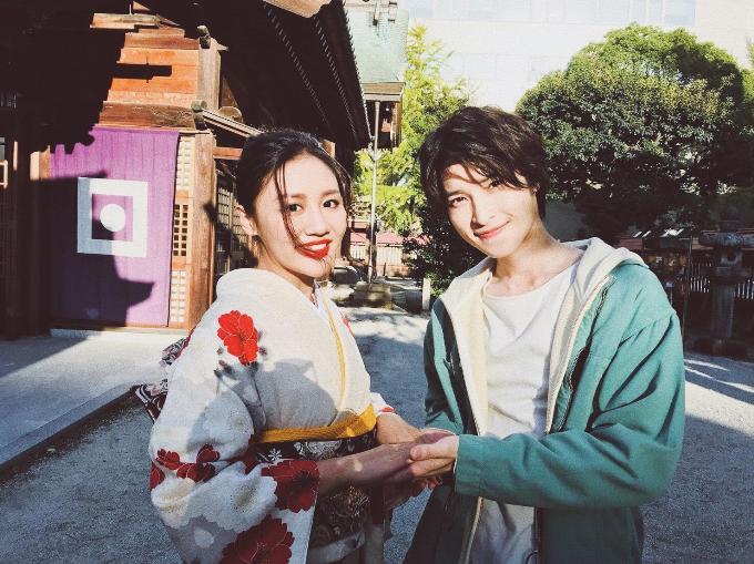 Ca sĩ Văn Mai Hương đã có những trải nghiệm bất ngờ cùng nam ca sĩ điển trai người Nhật- Shogo Sakamoto.