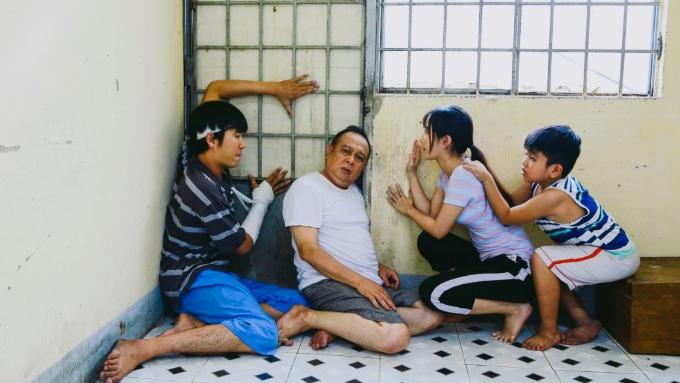 Tìm Vợ Cho Bà: Bài Học Quý Về Tình Cảm Gia Đình Cho Người Trẻ - 5