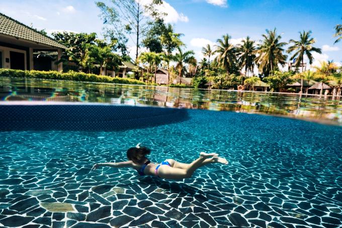 Cuối hè, đến Phú Quốc tận hưởng kỳ nghỉ 3N2Đ chỉ 3,96 triệu đồng (Xin Edit) - 3