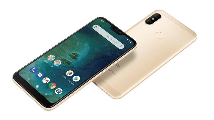 TGDĐ bán độc quyền smartphone tai thỏ giá dưới 5 triệu đồng của Xiaomi - 1