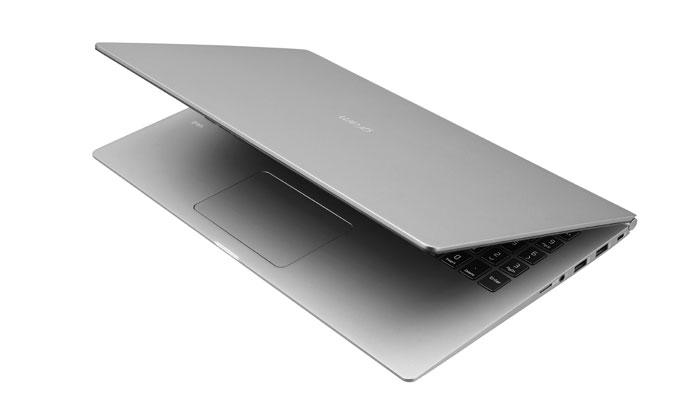 Laptop mỏng nhẹ LG Gram 2018 giá từ 27,5 triệu đồng ở Việt Nam