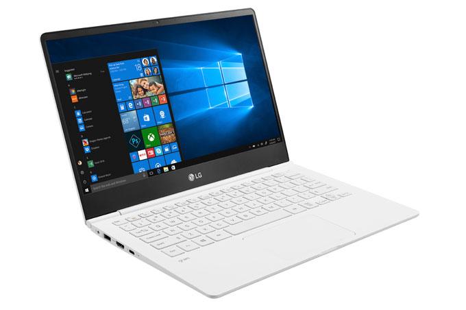 Laptop mỏng nhẹ LG Gram 2018 giá từ 27,5 triệu đồng ở Việt Nam - 1