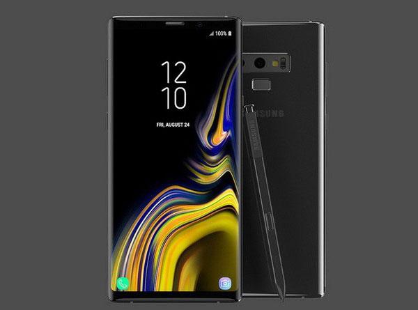 Những điều cần biết về Galaxy Note 9 một ngày trước khi ra mắt - 1