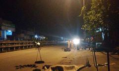 Nam thanh niên chết trên vũng máu tại quốc lộ 1A