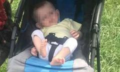 Bố mẹ bỏ đói con gái 10 tháng tuổi đến chết