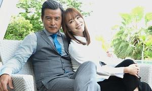 Lý Minh Thuận, Phạm Văn Phương tái hợp màn ảnh sau 9 năm kết hôn