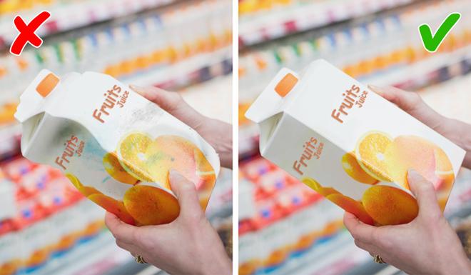9 loại thực phẩm nên mua ở siêu thị - 2