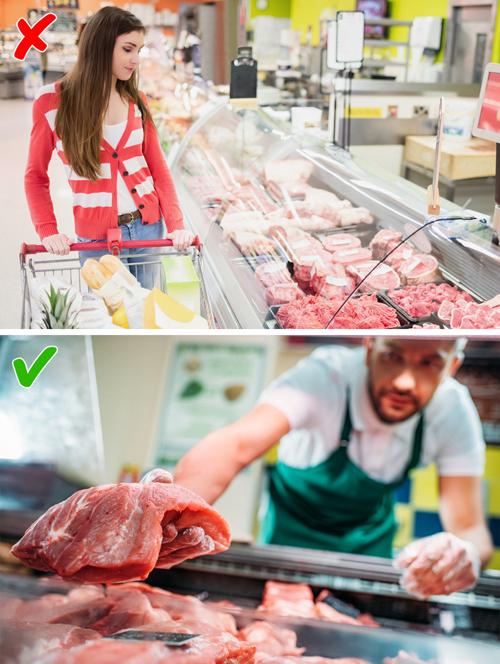 9 loại thực phẩm nên mua ở siêu thị - 3