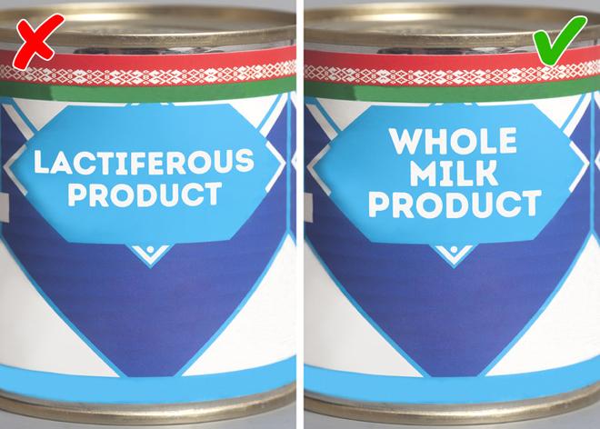 9 loại thực phẩm nên mua ở siêu thị - 6
