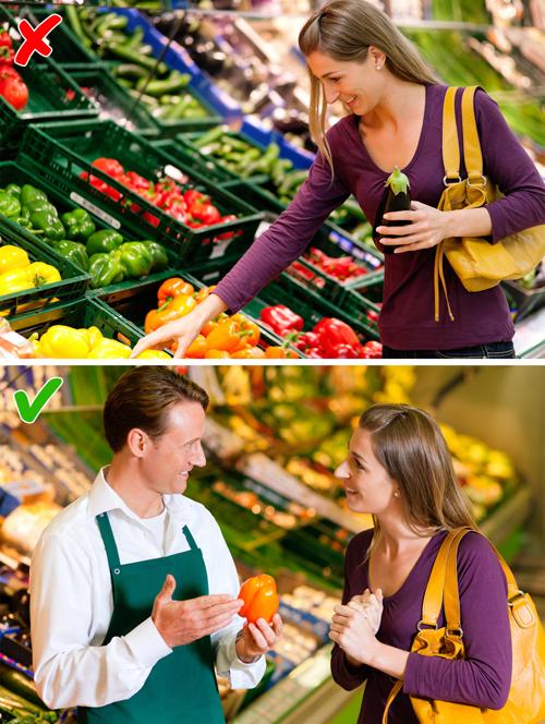 9 loại thực phẩm nên mua ở siêu thị - 8