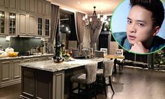 Căn villa triệu đô rộng 315m2 của Cao Thái Sơn