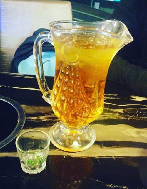 18 đồ uống nổi tiếng, đã đến Trung Quốc không nên bỏ qua