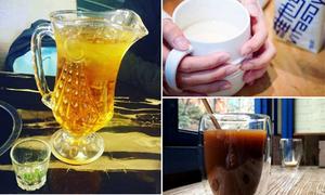 18 đồ uống nổi tiếng, đã đến Trung Quốc thì không nên bỏ qua