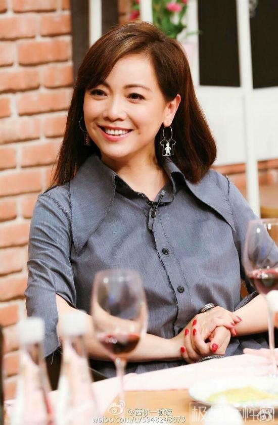 Đặng Tụy Văn từng bị chỉ trích dữ dội vì yêu nam diễn viên Giang Hoa đã có gia đình.