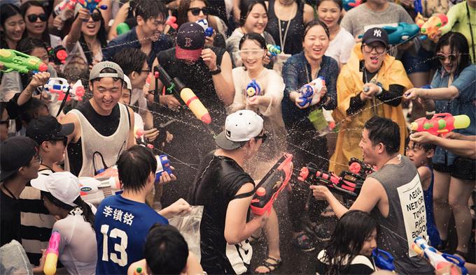 30 trải nghiệm hoàn toàn miễn phí tại Seoul - 2