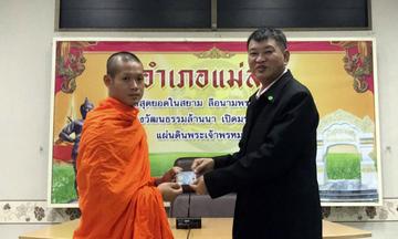 Đội bóng nhí Thái Lan bị mắc kẹt trong hang