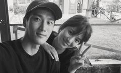Tài tử Hàn tiết lộ từng yêu thầm Song Hye Kyo