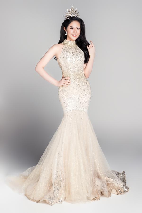 Hoa hậu Ngọc Hân vẫn năng nổ tham gia nhiều hoạt động nghệ thuật và cộng đồng. Cô đang phát triển công việc nhà thiết kế thời trang chuyên nghiệp.