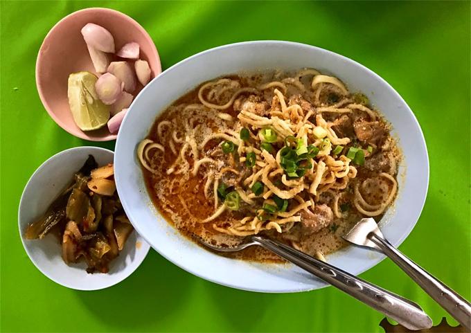 Ba điều đáng yêu từ quá khứ tới hiện tại ở Chiang Mai - 1