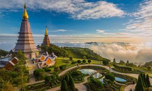 Ba điều đáng yêu ở Chiang Mai - thành phố giao thoa quá khứ và hiện tại