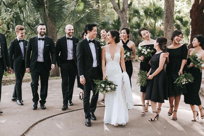 Gợi ý chọn màu sắc hôn lễ dựa theo cung hoàng đạo - 6