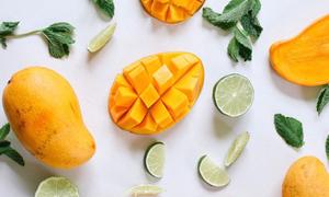 5 loại trái cây càng ăn nhiều da càng mượt mà