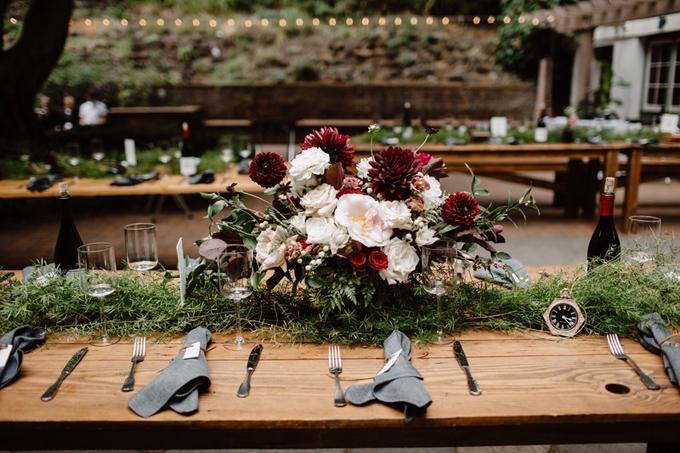 Gợi ý chọn màu sắc hôn lễ dựa theo cung hoàng đạo - 7