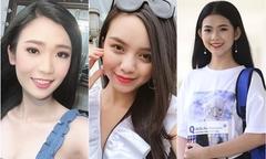 Nhan sắc đời thường của 8 thí sinh miền Nam Hoa hậu Việt Nam 2018