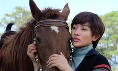 Yaya Trương Nhi bất tỉnh 5 tiếng vì ngã ngựa khi quay phim