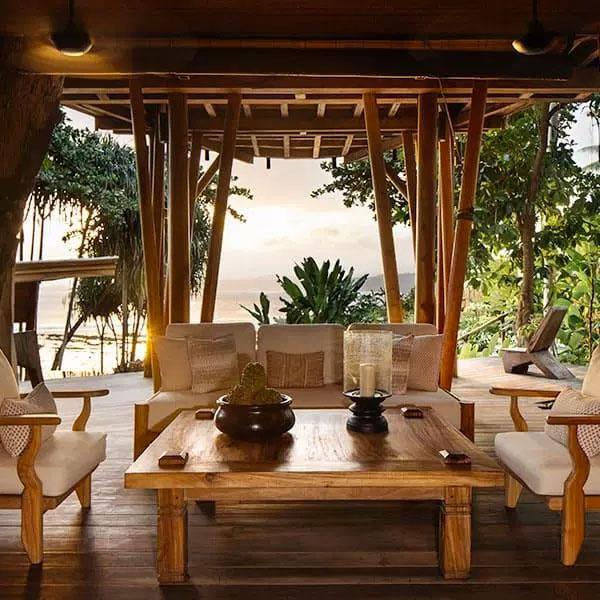 Kỳ nghỉ ở resort gần biển đẹp nhất thế giới của nhà Becks - 9