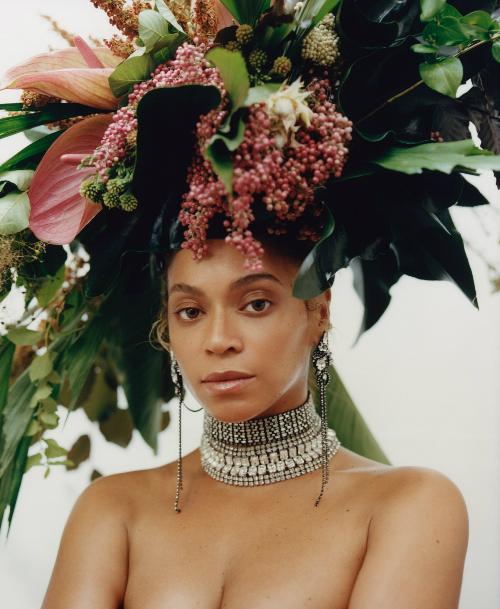 Beyonce giờ đã là bà mẹ ba con: 2 gái và một trai.
