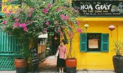 Chiều chủ nhật, thả hồn ở bốn quán cà phê trung tâm Sài Gòn